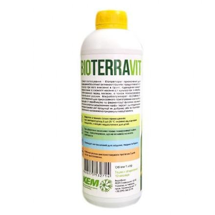 Біопрепарат BIOTERRAVIT (Біотерравіт), 1 л