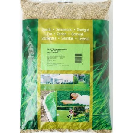 Газонна трава Спортивна, 2.5 кг