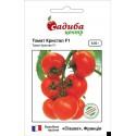 Насіння помідорів високорослих Кристал F1 0.02 г