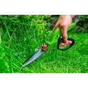 Ножиці для трави Verto, 340 мм, лезо 130 мм, багатопозиційні (15G300)