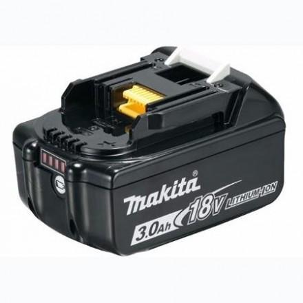 Акумулятор 18 В Makita LXT (BL1830B)