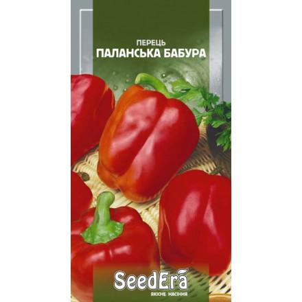 Насіння перцю Паланська Бабура 0.2 г