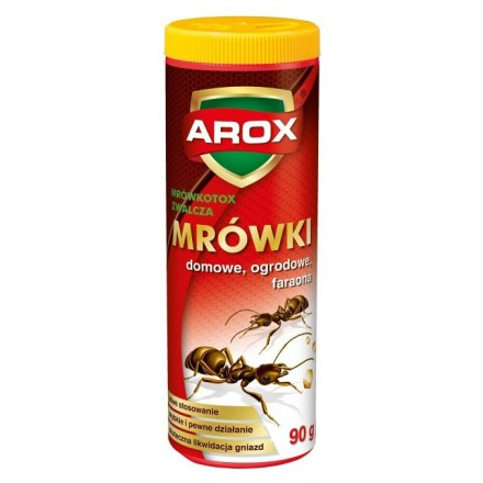 Засіб від мурах Arox, 250 г