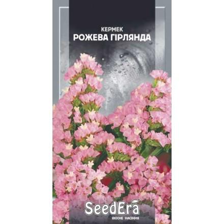 Насіння кермеку Рожева Гірлянда, 0.2 г