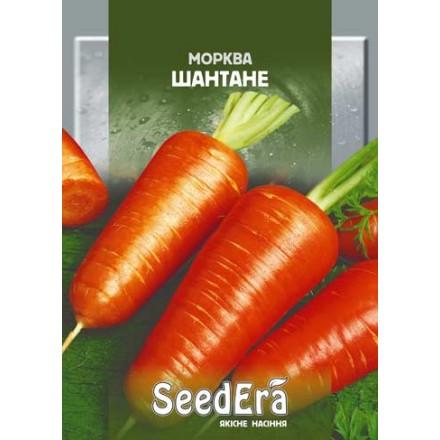 Насіння моркви Шантане, 20 г