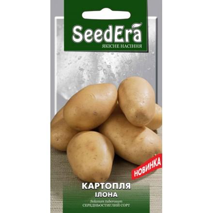 Насіння картоплі Ілона, 0.02 г