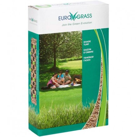 Газонна трава Тіньова, 1 кг