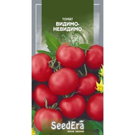 Насіння помідорів низькорослих Видимо-невидимо 0.1 г