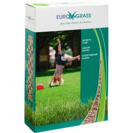 Газонна трава Спортивна, 1 кг