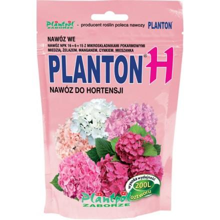 Добриво для гортензій Planton H, 200 г (NPK 16.6.15)