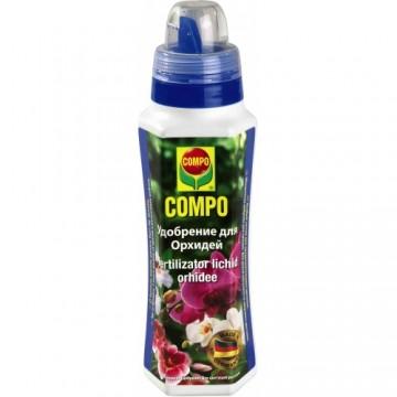 Добриво для орхідей, 500 мл, Compo