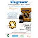 Натуральний органічний концентрат біологічно активних речовин BIO GROWER, 50 мл