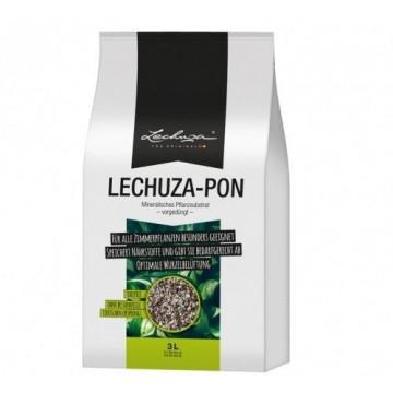 Мінеральний субстрат LECHUZA PON, 3 л