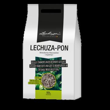 Мінеральний субстрат LECHUZA PON, 12 л